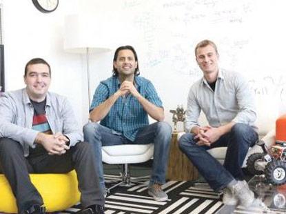 Srpski genijalci u Yahoo