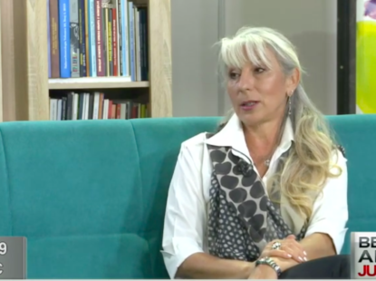 Гордана Арсић – Међународни дан писмености