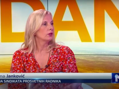 Нови дан: У Србији се све одвија као да нема короне и да је вирус само у школама